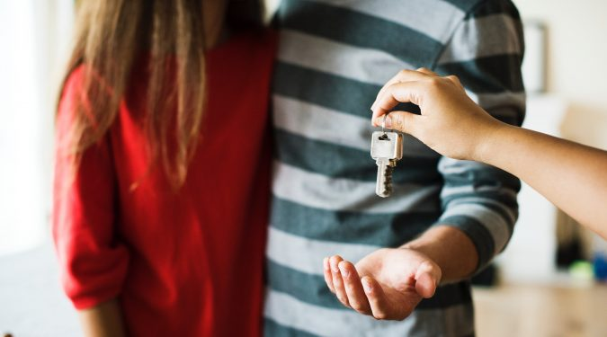 <b>Vermittlung von Immobilien</b>